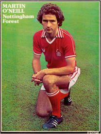 Posts about Nottingham Forest written by btlmstaff and Craig McCracken
