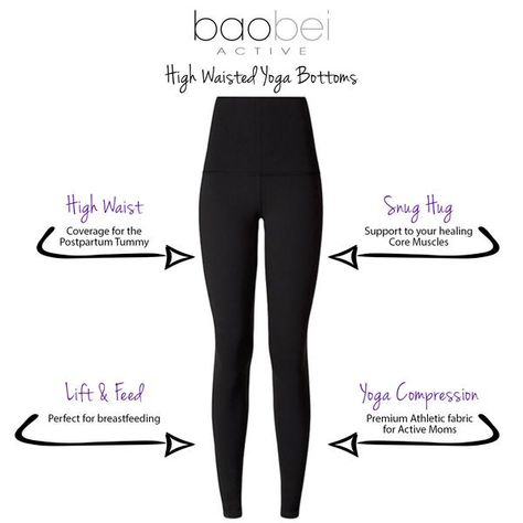 b4e9fe1a9e911 Our Core Support Leggings are here by popular demand. Perfect for  breastfeeding, fourth trimester, and body after baby workouts. You will  wear & love these