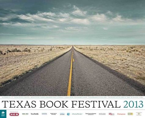 Texas Book Festival apologizes for lack of diversity