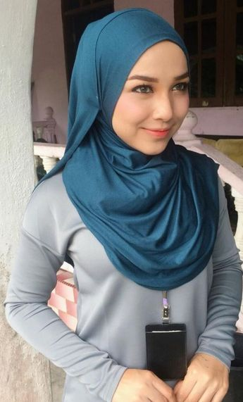 wanita hijab