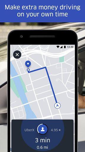 Uber Driver Apk Download Android App Driver App Uber Driver
