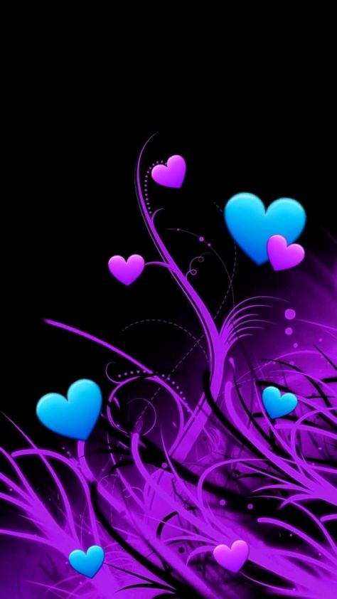 Beautiful Wallpaper Beautifulwallpapers Hearts Heart