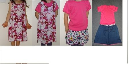 wardrobe created by sarahjk