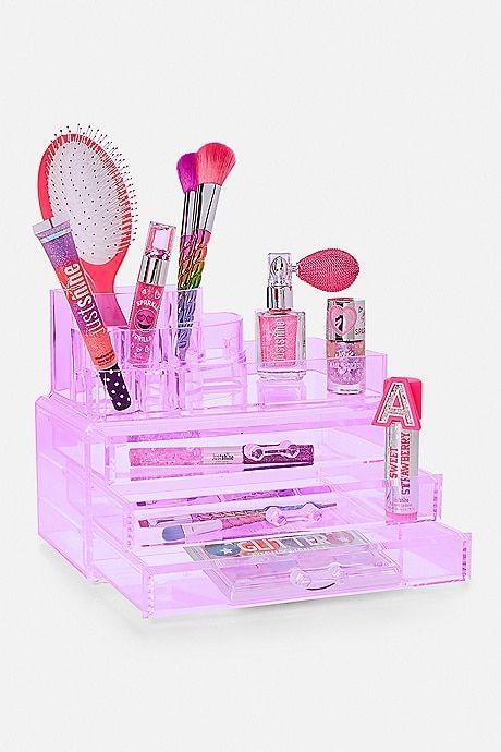 Just Shine Beauty Organizer