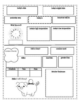 Calendar Ideas Calendar Math Homeschool Math Calendar Time