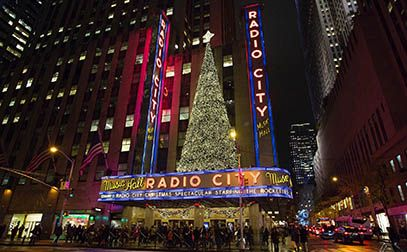 Plan Your Day in 2019 | NYC family trip | Rockettes