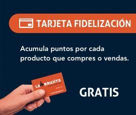 http://labrujita.es/ - Tu tienda de Compra y Venta  Segunda Mano |Compra | Venta | Recompra | Vehículos | Dinero en efectivo | Financiación | Productos con Garantía. #compra, #venta, #recompra, #financiación, #garantía