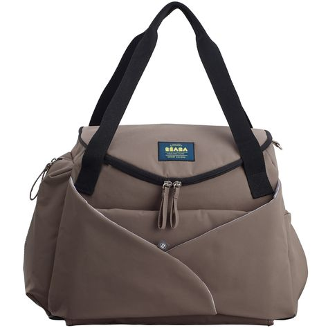 Sac A Langer Sydney Ii Smart Colors Taupe Avec Images Sac A