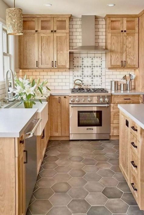 #interiordecorating #kitchenideas #farmhousekitchen