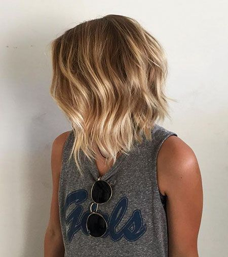 Long Bob Haircuts For Thin Hair Thin Hair Haircuts Hair Styles Bob Haircut For Fine Hair
