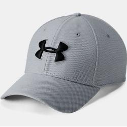 Under Armour Under Armour Casquette Ua Heathered Blitzing 3 0 Pour Homme Hats For Men Mens Caps Under Armour Men