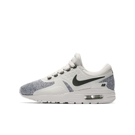 Girls Nike Air Max Size Uk 2 Hardly Worn For Sale in