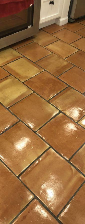 saltillo tile cleaner at home depot