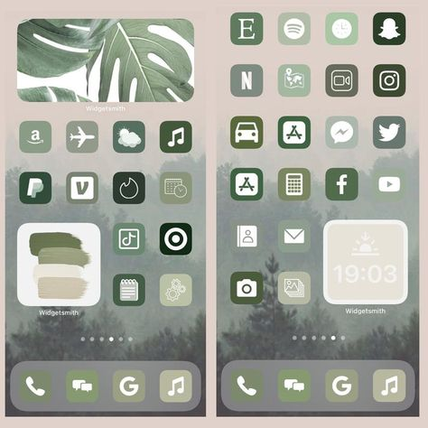 Iphone Home Screen Layout, Iphone App Layout, Iphone App Design, App Icon Design, Ios Design, Iphone Wallpaper App, Boho Aesthetic, App Covers, Phone Themes