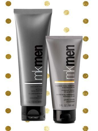 Candace Ross — Independent Beauty Consultant Men's - Catalog - Mary Kay