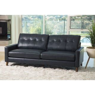 Online Shopping Bedding Furniture Electronics Jewelry Clothing More In 2020 Leather Sofa Black Leather Sofas Sofa
