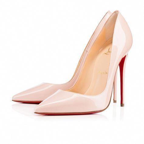 chaussure louboutin femme 2016