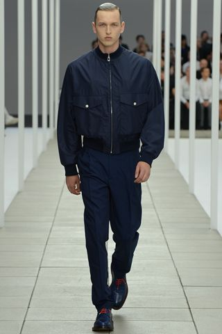 Dior Homme SS 13.