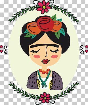 Frida Kahlo Museum Viva La Vida Png Clipart Art Artist Caricature Cartoon Cheek Free Png Download In 2020 Frida Kahlo Drawing Frida Kahlo Art Drawings