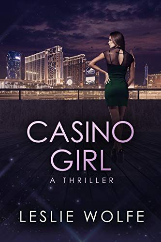 Casino Girl: A Gripping Las Vegas Thriller | Best Selling Products
