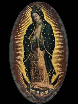 Oraciones Y Conjuros Para El Amor A La Virgen De Guadalupe Oración Para Pedir Disfrutar De Un Amor Feliz Y Correspondido Amber