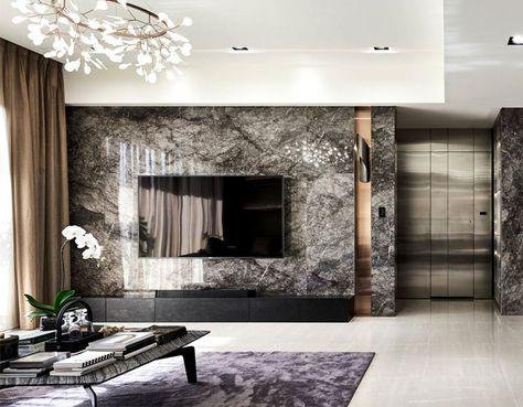 Luxury Residence by RIS Interior Design - InteriorZine