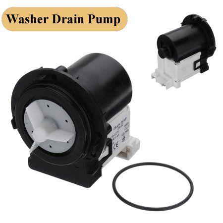 Home Improvement Drain Pump Washer