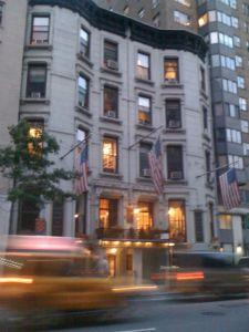 Nyc Military Hotel