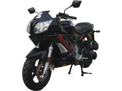 Roma Motorcycle 150cc For Sale