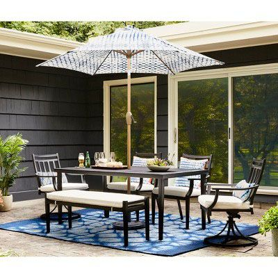 Outside Dining Spaces The Most Ideal Design Advice Patio Dining