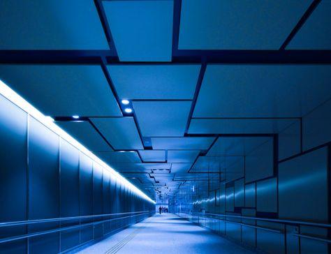 20 besten Lighting - Tunnels and subways Bilder auf Pinterest ...