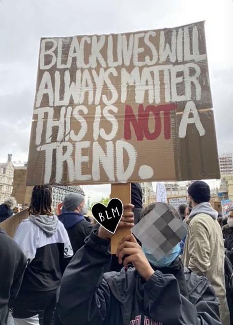 160 Black Lives Matter Ideas In 2021 Black Lives Matter Black Lives Lives Matter