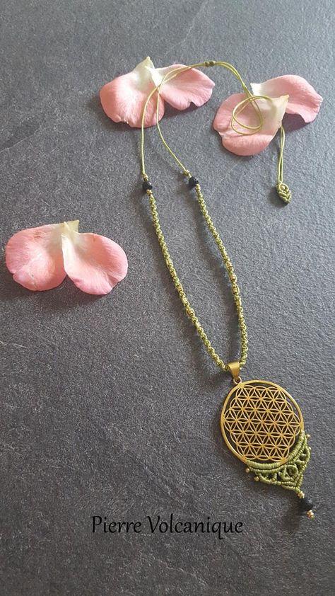 fiche collier de perles
