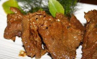 Empal Daging Sapi Ungkep Ungkep Daging Daging Sapi Empuk Bumbu Ungkep Daging Ayam Resep Empal Resep Daging Ungkep Manis Ungkep Sant Resep Memasak Resep Masakan