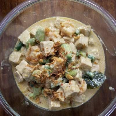 Resep Buncis Tempe Masak Santan Oleh Susan Mellyani Resep Resep Masakan Memasak Makanan Dan Minuman