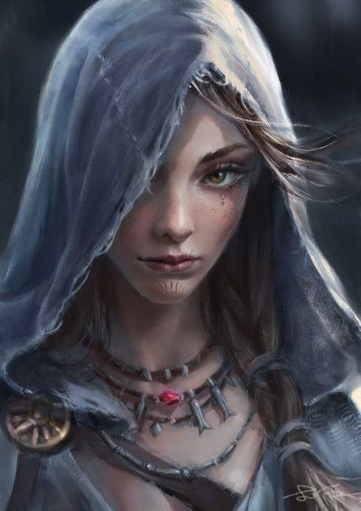 Female Assassin Google Search Fantasy Women Fantasy Girl Concept Art Characters