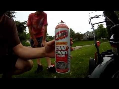Fix Mower That Won T Start Craftsman 700 Series Platinum