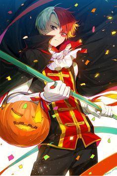 Pin On Anime Halloween
