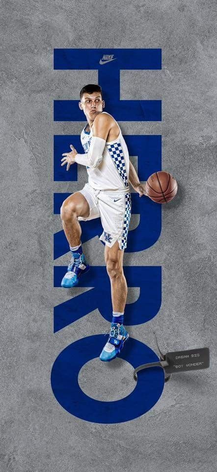 Tylerrrr Kentucky Athletics Kentucky Wildcats Basketball Wallpaper Kentucky Wildcats Basketball