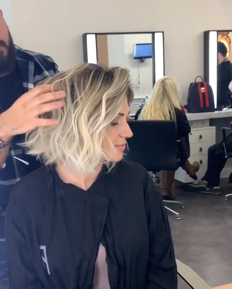 Hairstyles Short Hair Easy - Hairstyles Short