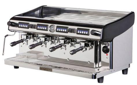 Expobar 4 Group Megacrem Coffee Machine Coffee Machines