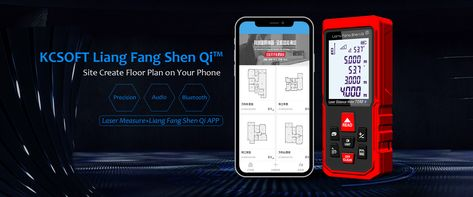 Floorplan App Lasermeasure Laser Distancemeter Homeplan Create Floor Plan How To Plan Floor Plans