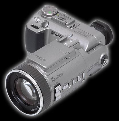 Sony Dsc F707 Manual User Guide And Product Specification Best Digital Camera Sony Sony Camera