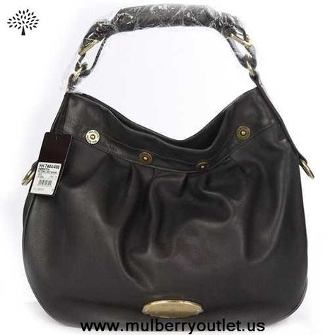 fbc3d26767 mulberry 2014 Womens Mulberry Mitzy East West Leather Hobo Bag Gray 7335GRY  On Sale