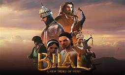 Bilal The New Breed Of Hero Yahoo Image Search Results Animasi Film Animasi Jacob Latimore
