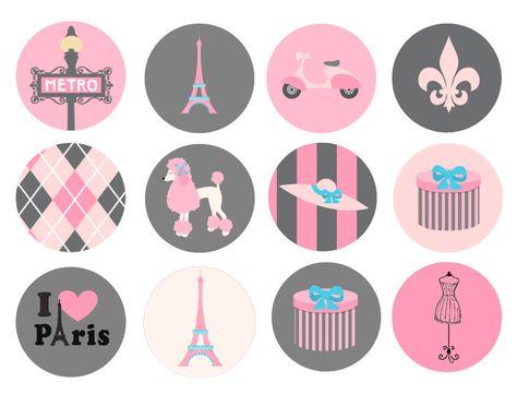 Items similar to Paris Drawer Knob, Eiffel Tower Drawer Knob, Paris Hand Painted Drawer Pull, French Decor on Etsy