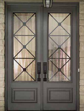 Double Craftsman Entry Door Google Search Custom Front Entry Doors Front Entry Doors Exterior Doors