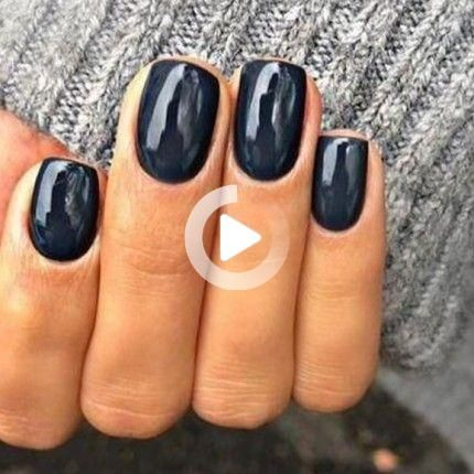 4 trends not to be missed! #winternails