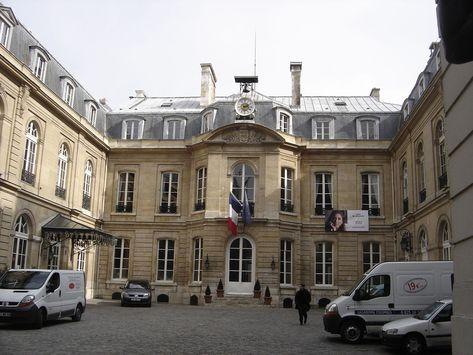 Mairie Du 9e Arrondissement De Paris Wikipedia With Images