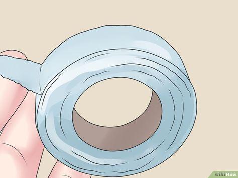9952b081b 3 Ways to Heal Cartilage Piercing Bumps - wikiHow   piercings ...